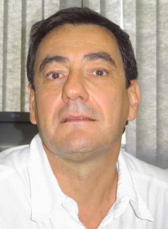 Foto do membro Rogério Gomes