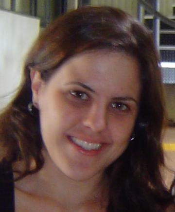 Foto do membro Juliana de Souza